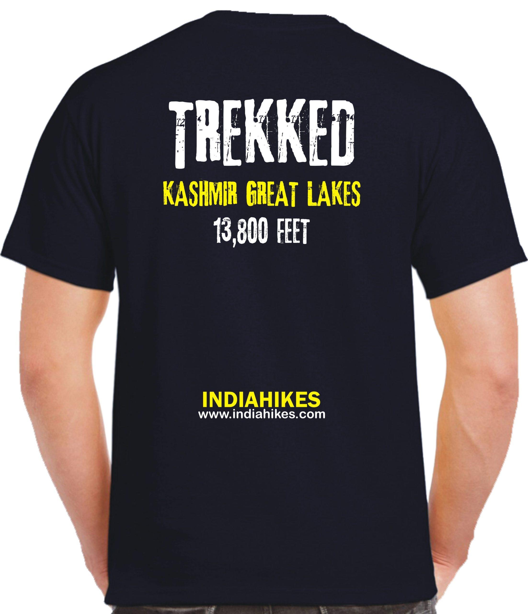 Kashmir Great Lakes